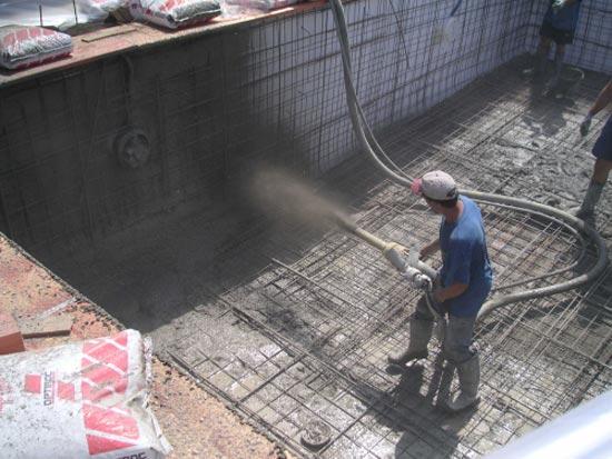 construccioon piscinas hormigon proyectado malaga