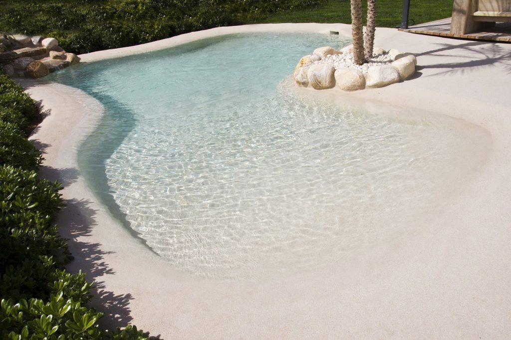 Construcci n piscinas arena en m laga piscinas m laga - Construccion de piscinas de arena ...