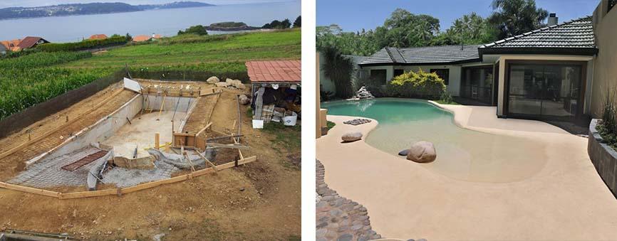 construccion piscina comunidad propietarios malaga
