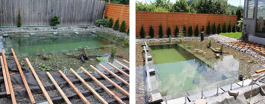 contruir piscinas malaga trasumar