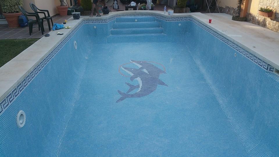 Limpieza de piscinas en m laga y eliminaci n de algas for Algas en piscinas de plastico