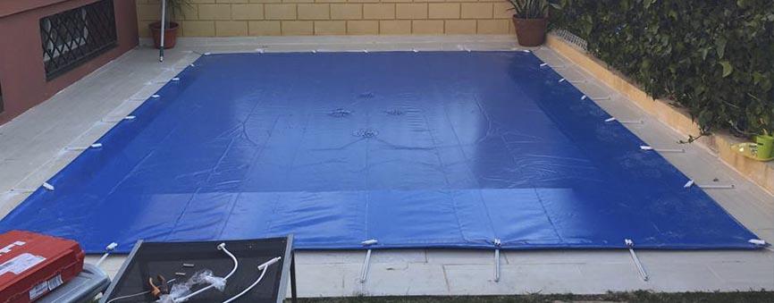 mantener piscinas malaga