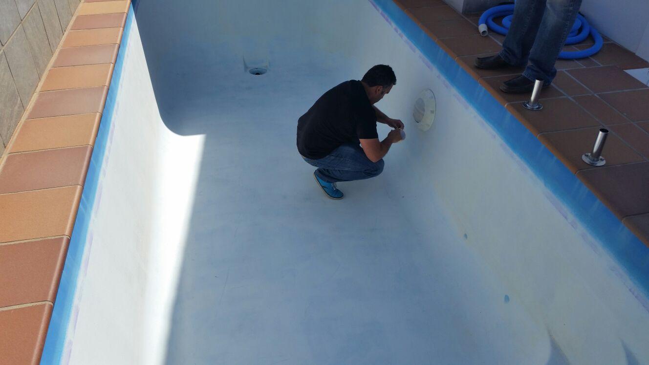construcción piscinas poliuretano malaga