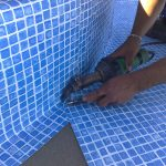construir piscina liner malaga